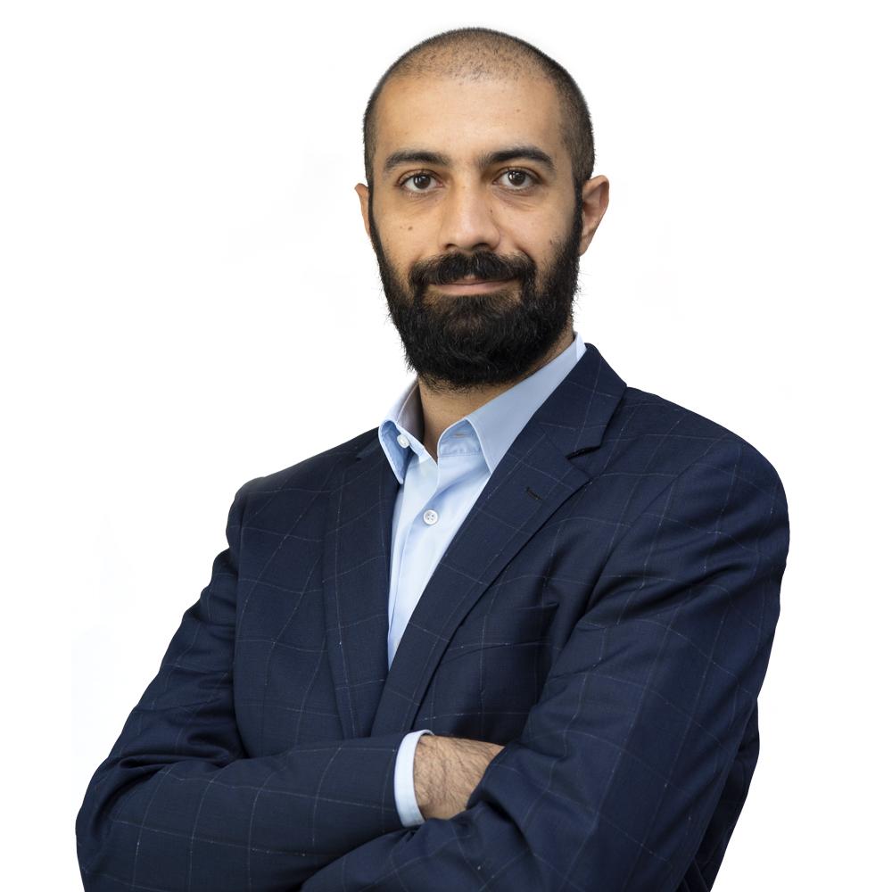 Ashraf Jibril