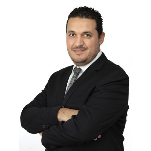 Sherif Nabil